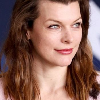 Milla Jovovich Reveals She Had �Emergency� Abortion Two Years Ago