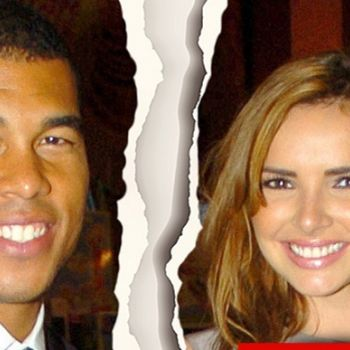 Nadine Coyle Has Separated From Long-Term Partner Jason Bell