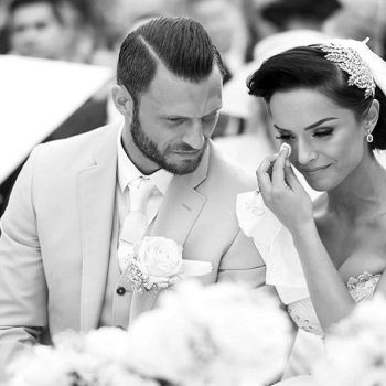 Nermina Pieters-Mekic Married Now-Husband Erik Pieters In 2016: Details On Their Conjugal Life And Children