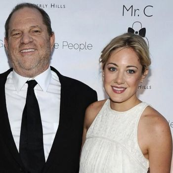 Netflix Producer Alexandra Canosa Claims Harvey Weinstein Raped Her At Least Nine Times