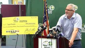 New Jersey Man Wins $315.3 Million Powerball Jackpot On Returning Orange Juice That Wasn't On Sale