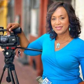 New Orleans News Anchor Nancy Parker Dies In A Plane Crash While She Was Reporting A Story