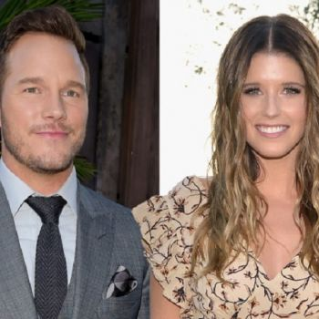 Chris Pratt And Katherine Schwarzenegger Announce Their Engagement Via Instagram