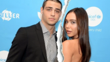 Noah Centineo Splits With Girlfriend Alexis Ren After One Year of Dating