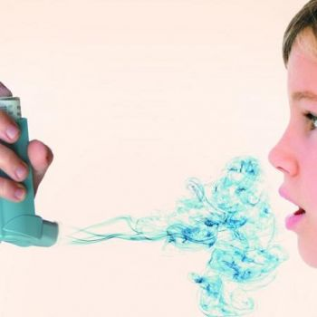 One Out Of 10 Child Asthma Cases Is Caused By Traffic Pollution