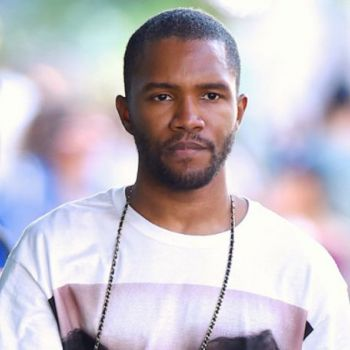 Openly Gay Frank Ocean Disclosed He Is Dating Boyfriend Since Three Years