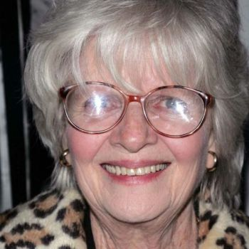 Patricia Bosworth, The Nun's Story Actress, Dies of Coronavirus Complications