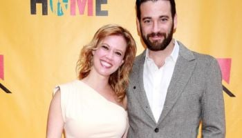 Patti Murin is Pregnant, Expecting First Child With Husband Colin Donnell