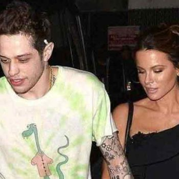 Pete Davidson And Kate Beckinsale Broke Up