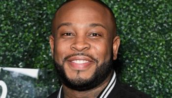Pleasure P Arrested For Pushing a Female Fast Food Worker
