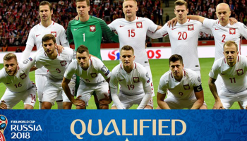 Poland National Football Team, World Cup 2018