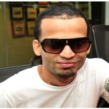 Popstar Arcangel Arrested For Beating Up Another Guy
