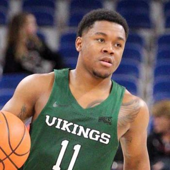 Portland State University Basketball Player Shot To Death By His Sister