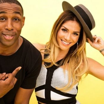 Pregnant Allison Holker And Stephen 'tWitch' Boss Will Soon Be Welcoming A Baby Girl