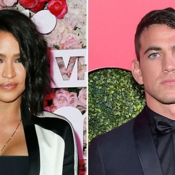 Pregnant Cassie Ventura Is Engaged To Boyfriend Alex Fine