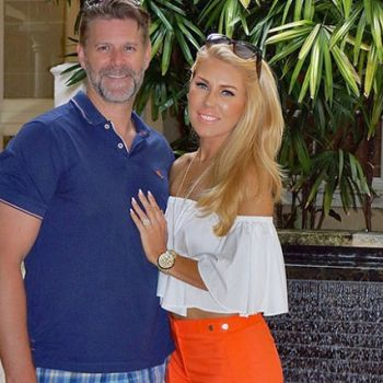 Pregnant Gretchen Rossi Celebrates Lavish�Baby Shower