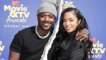 Princess Love Files For Divorce From Ray J Four Months After Welcoming a Baby