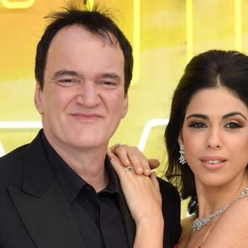 Quentin Tarantino Expecting First Child With Wife Daniella