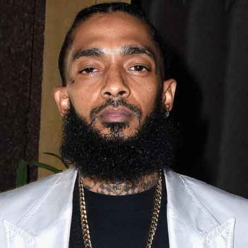 Rapper Nipsey Hussle Shot To Death In Los Angeles Street
