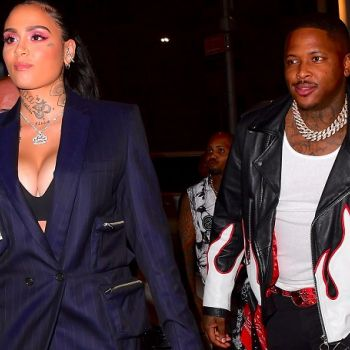 Rapper YG and Kehlani Are Dating! Welcomed Babies with Other People Just Months Ago