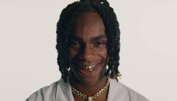 Rapper YNW Melly Arrested For First-Degree Murder