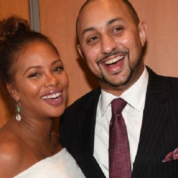 Real Housewives Of Atlanta Star Eva Marcille Expecting Third Child; Second Child with Husband Michael