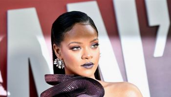 Rihanna Is Now The Richest Female Musician