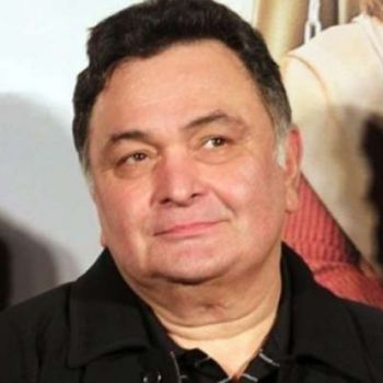 Rishi Kapoor Dies of Cancer One Day After Irrfan Khan Passes Away