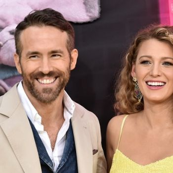 Ryan Reynolds And Blake Lively Have Welcomed Third Child; Their Married Life