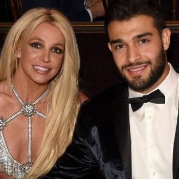 Sam Asghari Sticking By Britney Spears Side As She Enters Mental Health Facility