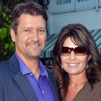 Sarah Palin's Husband Todd Has Filed For Divorce; Their Married Life And Children