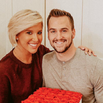 Savannah Chrisley Gets Engaged to Boyfriend Nic Kerdiles in Surprise Proposal