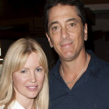 Scott Baio's Wife Renee Reveals Of Diagnosed With Brain Disease