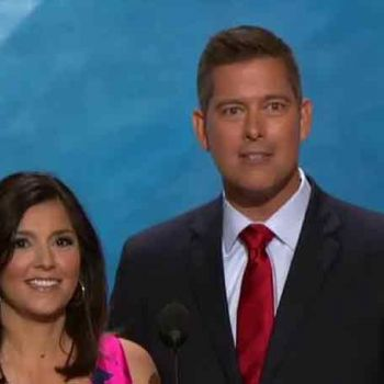 Sean Duffy, Actor, Politician And Former Sports Commentator Expecting Ninth Child