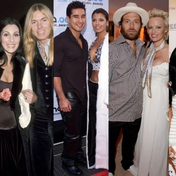 Seven Celebrity Marriages That Lasted Less Than 100 Days
