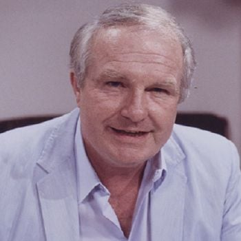 Shane Rimmer Died At The Age of 89