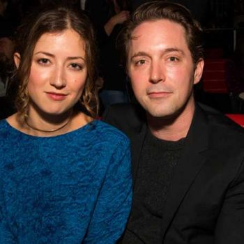 SNL Star Beck Bennett Ties Knot With Longtime Girlfriend Jessy Hodges