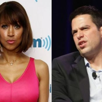 Stacey Dash and Jeffrey Marty Split After Two Years of Marriage