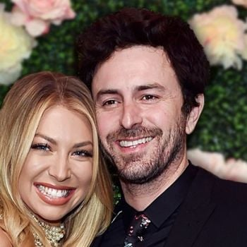 Stassi Schroeder Is Engaged To Beau Clark; She Feels Like Meghan Markle