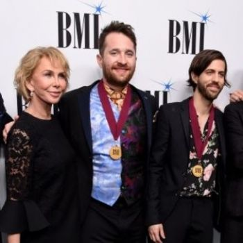 Sting and Imagine Dragons Honored at the BMI's 67th Annual Pop Awards