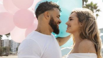 Taylor Selfridge and Cory Wharton Welcome Their First Child Together