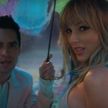 Taylor Swift Releases New Music Video, Titled
