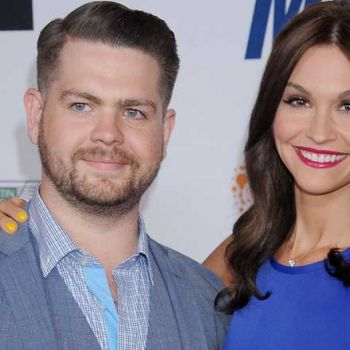 Media Personality Jack Osbourne Finalizes His Divorce From His Wife