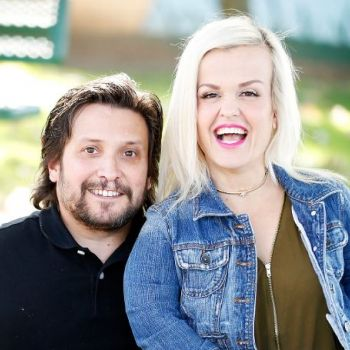 Terra Jole and Joe Gnoffo Welcomes Third Child, a Baby Girl, Together