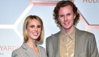Tessa Hilton Welcomes First Child, a Baby Girl, With Husband Barron Hilton