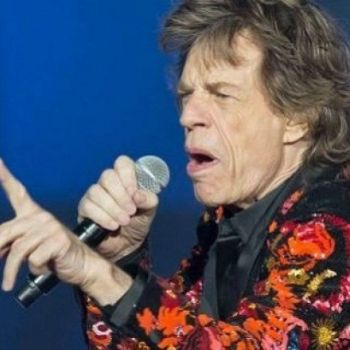 The Rolling Stones Tour Postponed Due To Mick Jagger's Health Issues