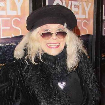Two Times' Oscar Nominee Sylvia Miles Dies At 94