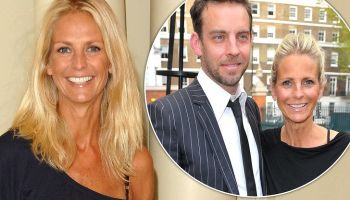 Ulrika Jonsson's Third Divorce Is Finalised; Is Free To Marry Again