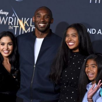 Vanessa Bryant Sues Helicopter Company After Kobe Bryant Death