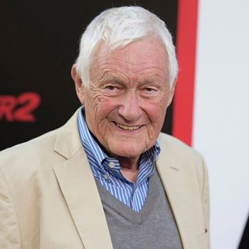 Veteran Actor and Comedian Orson Bean Dies In An Accident-He Was 91